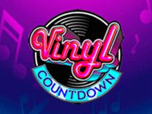 Vinyl Countdown: азартная игра с выводом денег на сайте