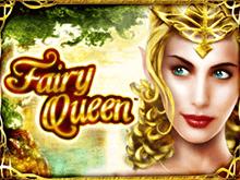 Играть на сайте казино Вулкан 24 в Fairy Queen