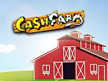 Cash Farm – гаминатор на реальные деньги на игровом портале казино