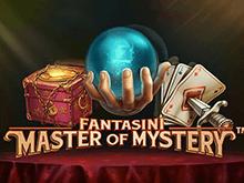 Фантазини: Мастер Мистерий – виртуальный тематический автомат