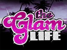 Азартный слот для удачливых посетителей казино Гламурная Жизнь