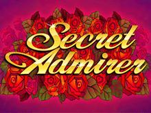 Играть онлайн на деньги на сайте казино в автомат Secret Admirer