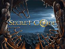 Получайте быстрые выплаты в онлайн слоте для казино – Secret Code