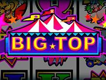 Игровой автомат виртуального казино – Биг Топ