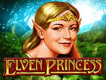 Играйте онлайн с азартом – Эльфийская Принцесса