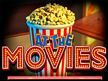 Играйте в онлайн слот В Кино и получите возможность сорвать джекпот
