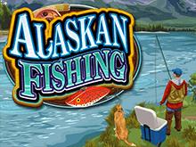 Виртуальный слот от Микрогейминг Alaskan Fishing