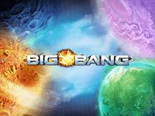 Игровой автомат Big Bang в режиме онлайн